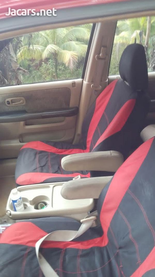 Honda CR-V 1,5L 2006-2