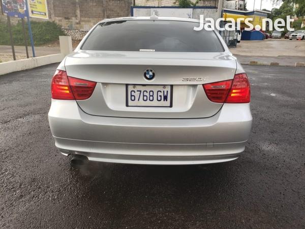 BMW 3-Series 1,8L 2011-7