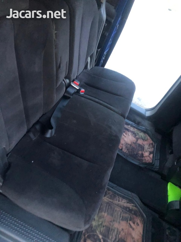 Nissan LaFesta 1,6L 2011-3