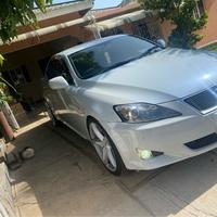 Lexus IS 2,5L 2008