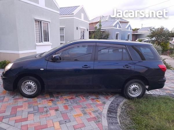 Nissan AD Wagon 1,8L 2015-4