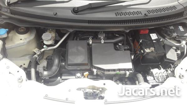 Suzuki Alto 0,7L 2014-8