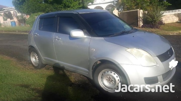 Suzuki Swift 1,2L 2009-1