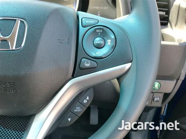 Honda Fit 1,3L 2018-7