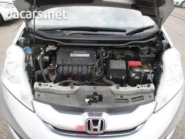 Honda Fit Shuttle 1,5L 2014-4
