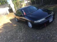 Honda Integra 2,2L 1996