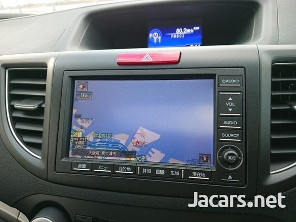 Honda CR-V 2,0L 2012-14