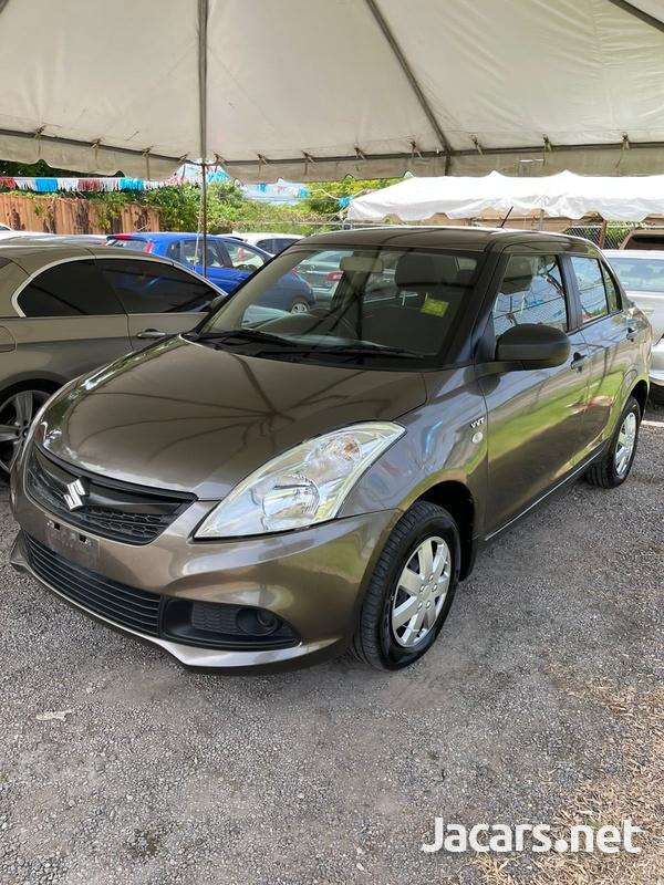 Suzuki Swift 1,2L 2016-3