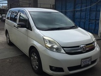 Toyota Isis 1,6L 2012