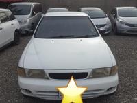 Nissan Sunny 1,6L 1995