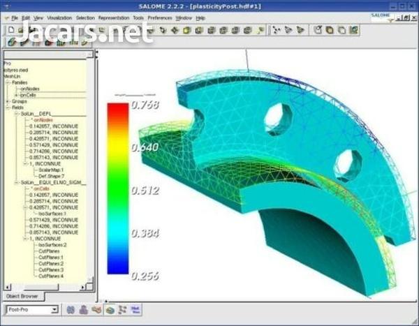 Auto CAD Suite-8