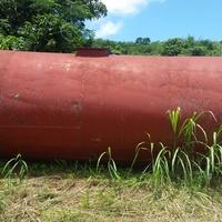 3850 Gallon Water Tank