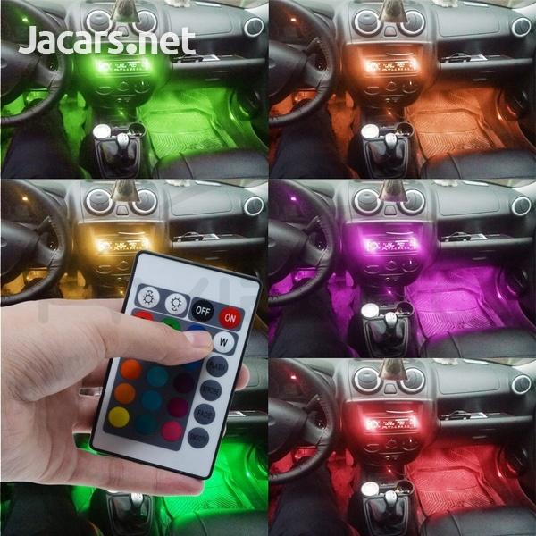 Car Interior LED Lights-4
