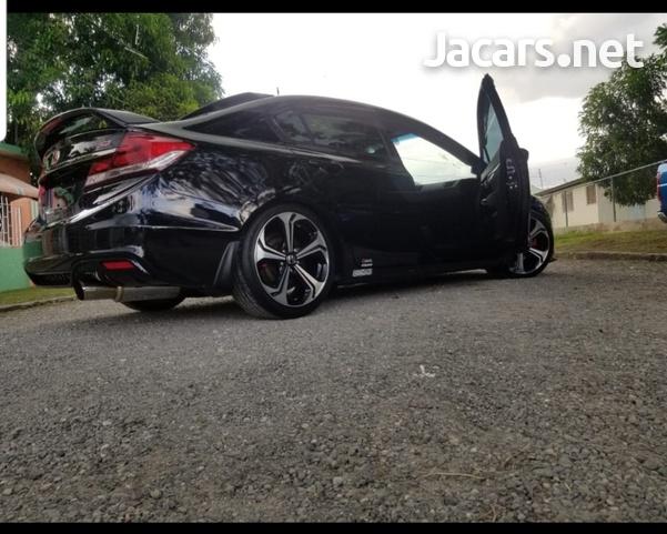 Honda Civic 2,4L 2015-3
