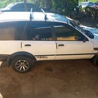 Nissan AD Wagon 1,3L 1997