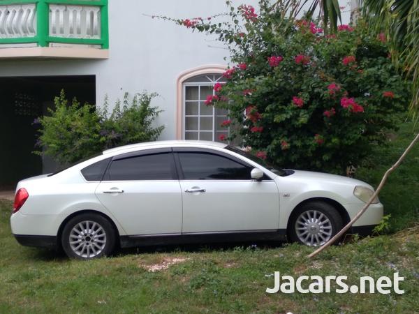 Nissan Teana 2,3L 2005-4