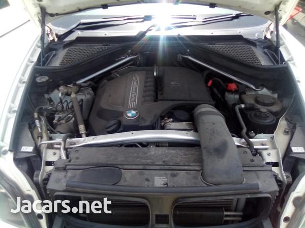 BMW X6 2,5L 2012-2