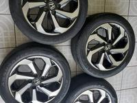 17inch Honda Stock Rims