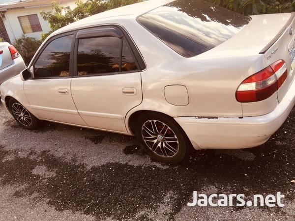 Toyota Corolla 2,2L 1999-6