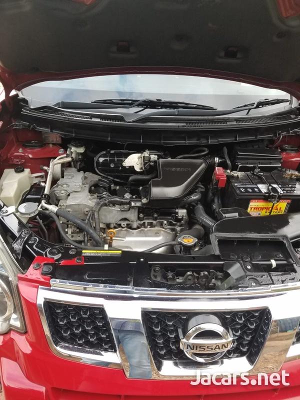 Nissan X-Trail 2,0L 2010-2