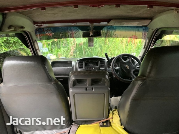 2008 Nissan Caravan-7