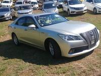 Toyota Crown 2,0L 2013
