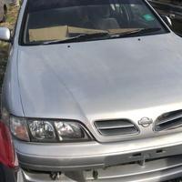 Nissan Primera 1,5L 1998