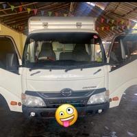 2012 Hino Dutro Truck