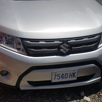 Suzuki Vitara 2,0L 2017