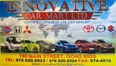 Innovative Car Mart Ltd