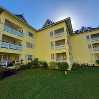 2 Bedroom 2 Bathroom Apartment in Ocho Rios with pool access and 24 hrs security