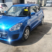 Suzuki Swift 1,2L 2019