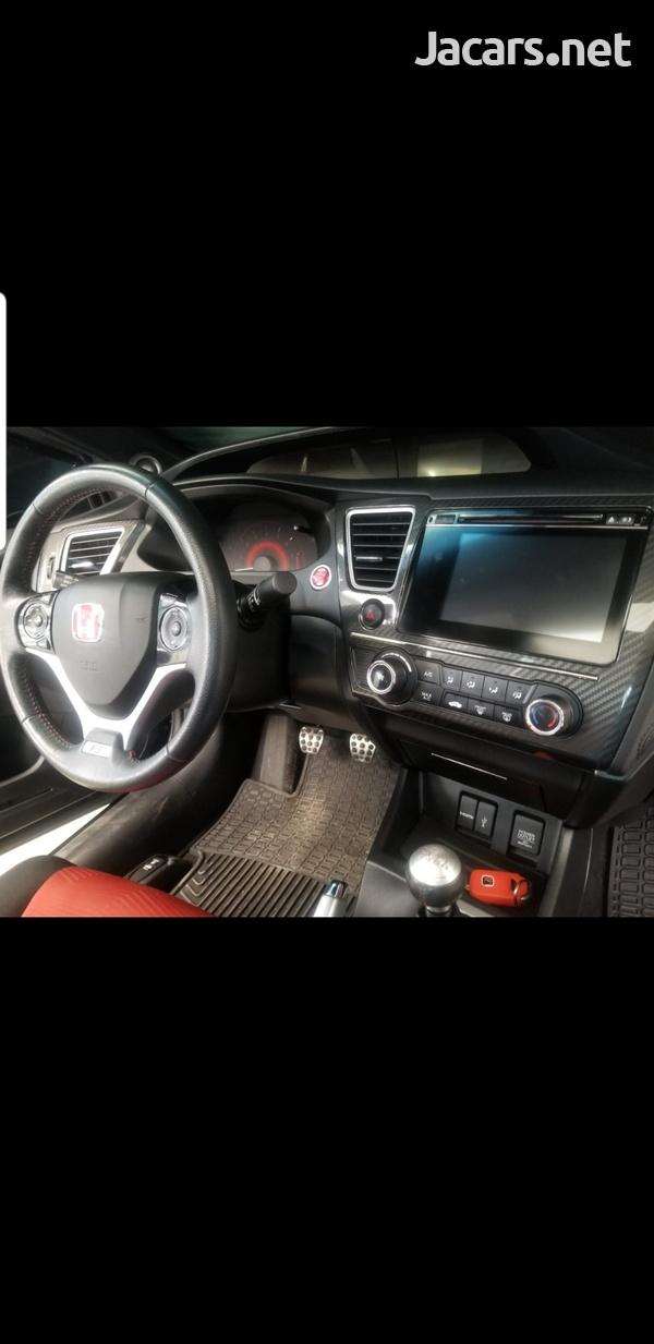 Honda Civic 2,4L 2015-6