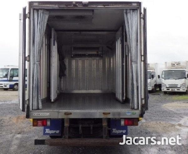 2016 Isuzi Elf Freezer Truck-7