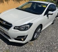 Subaru G4 2,0L 2016