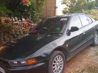 Mitsubishi Galant Fortis 2,5L 1998