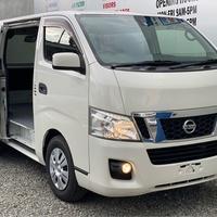 2014 Nissan NV350 Dx