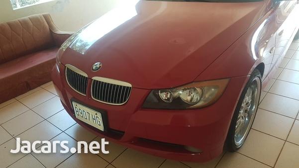 BMW 3-Series 2,0L 2008-3