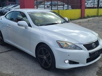 Lexus IS 2,5L 2010