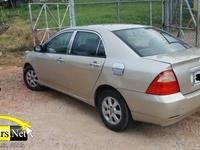 Toyota Corolla 1,5L 2005