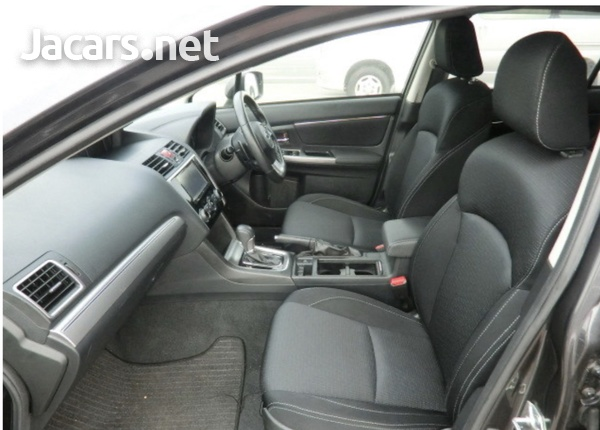 Subaru Levorg 1,6L 2014-5