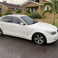 BMW 5-Series 3,5L 2004
