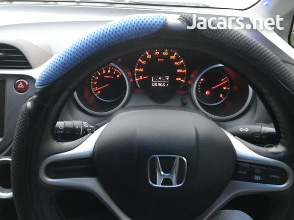 Honda Fit 1,5L 2010-10