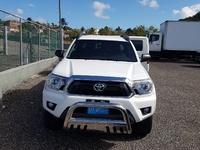 Toyota Tacoma 6,0L 2014