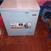 Deep freeze refrigerator