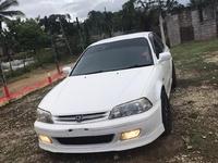 Honda Accord 1,8L 2000