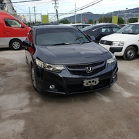 Honda Accord 2,5L 2011
