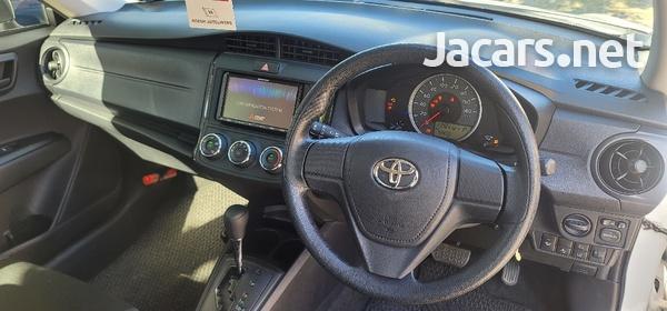 Toyota Axio 1,5L 2018-5