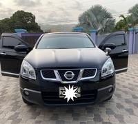 Nissan Dualis 2,1L 2013