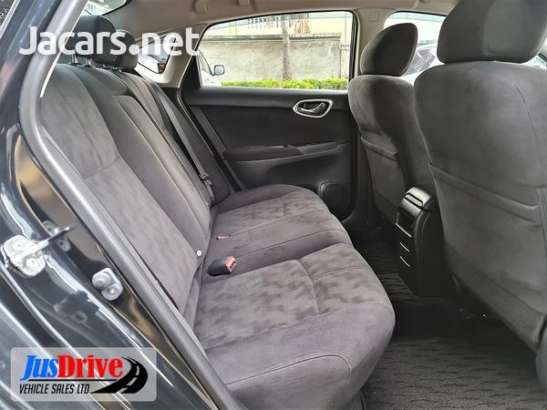 Nissan Sylphy 1,6L 2013-8